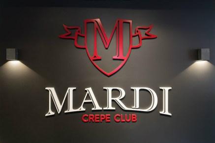 Mardi Crêpe Club, la complète