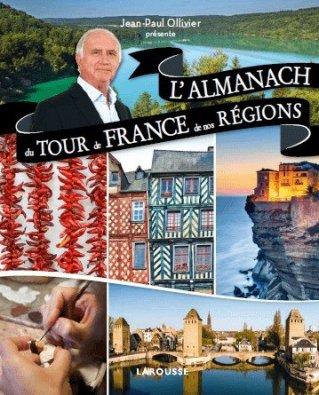 Almanach du Tour de France de nos région