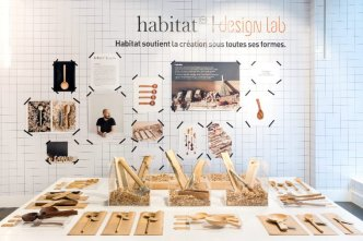 Habitat Design Lab