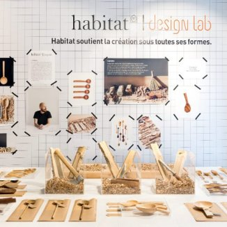 Habitat Design Lab