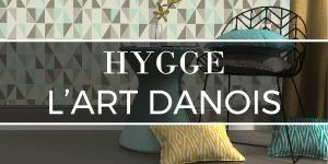 Hygge, l'art danois