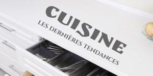 Cuisine, les dernières tendances