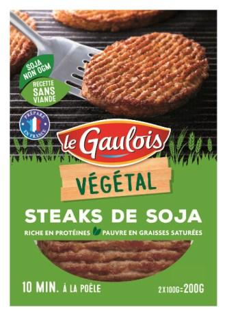 Vers une viande végétale ?