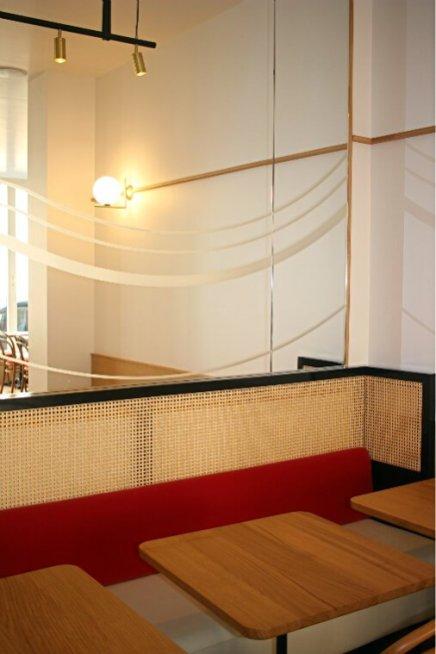 Restaurant Yoko.