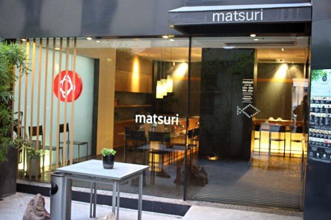 Matsuri, le classique revisité