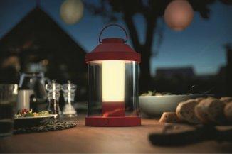 Lampe Abelia, Philips.