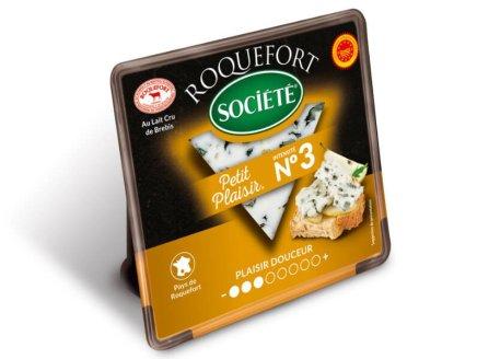 Roquefort n°3.