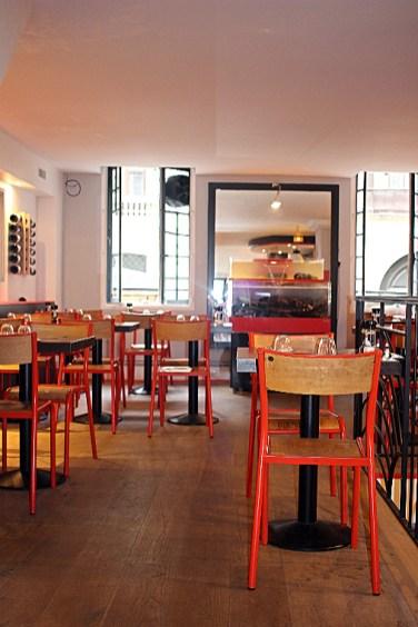 Homard & Chips Paris.