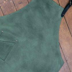 Leather Apron With belt, Niyona.