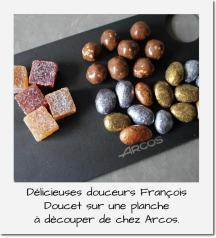 Arcos + François Doucet