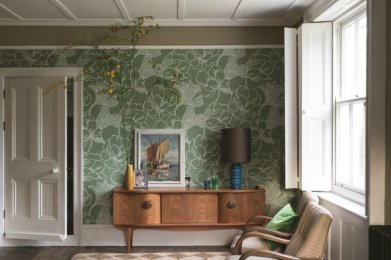 1. Helleborus, Farrow & Ball.