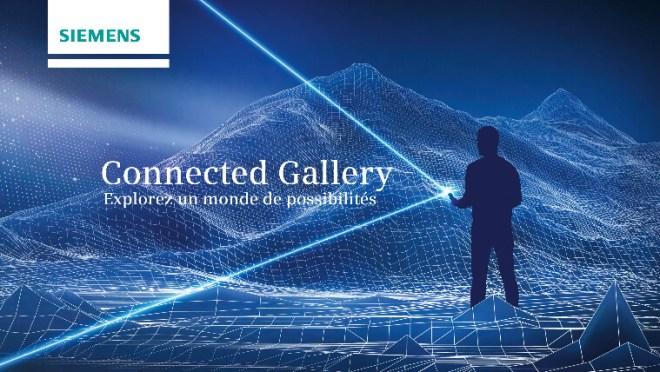 La Connected Gallery