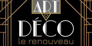 Art Déco, le renouveau