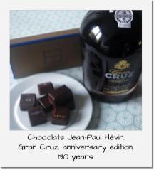 Hevin + Gran Cruz