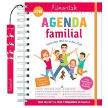 2. Agenda Familia.