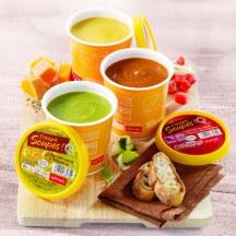 'instant Soupes ! Thiriet.