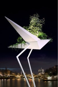 Albatros Off Art Design Vegetal.