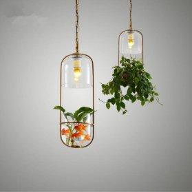 2. Éclairage de plafond, H & M Maison