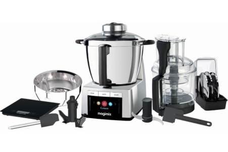 Robot Cuiseur Cook Expert, Magimix