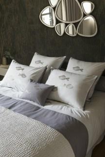 2. Parure de lit Bellagio