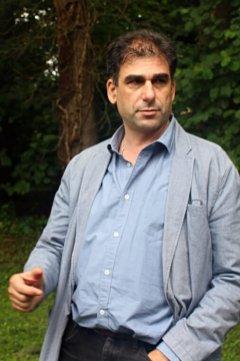 Antoine Jacobsohn