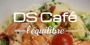 DS Café, l'équilibre