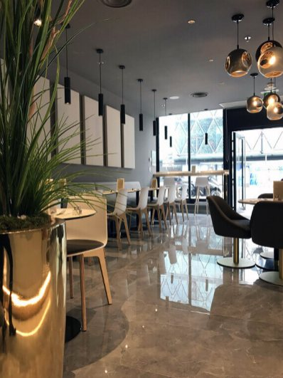 DS Café
