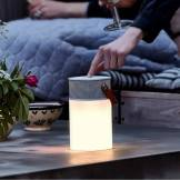4. Lampe Haut Parleur, Nedgis