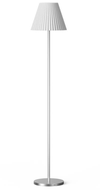 4. Lampadaire Enceinte Fold L, Colorblock BigBen