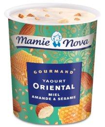 Yaourt oriental Mamie Nova, 1,49 €