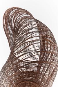 FENDRE L'AIR. L'art du bambou japonais
