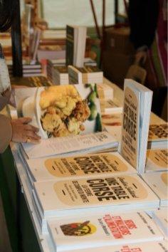 Salon du Livre Gourmand de Périgueux