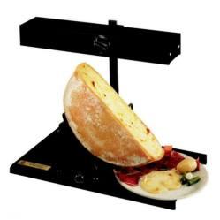 Appareil à raclette alpage demi meule
