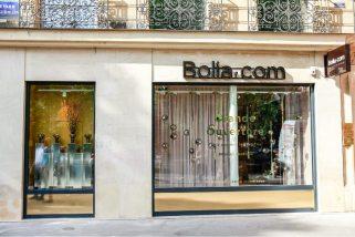 Bolia aime Paris (photo Joanna BinK)