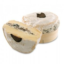 Camembert à la truffe