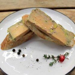 Fois gras IGP des Landes
