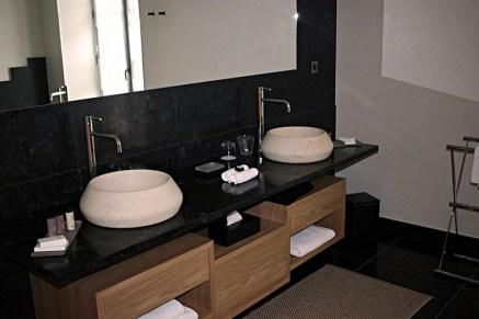Salle de bain Bastide Saint Julien