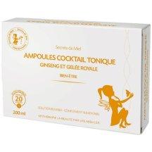 Cocktail tonique