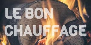 Read more about the article Le bon chauffage