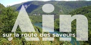 Read more about the article Sur la route des saveurs de l'Ain