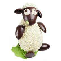3. Bébé Mouton, Maison Saunion
