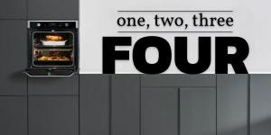 Read more about the article One, two, three, four