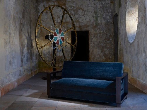 Canapé Sofa Romain