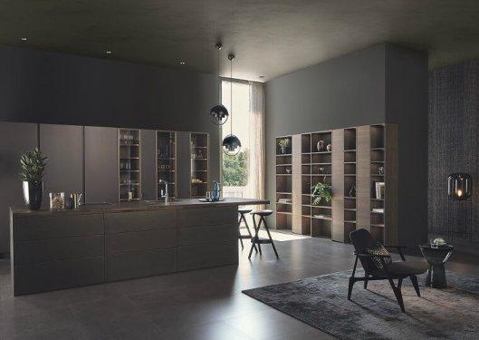3. Steel, Cuisine Leight 2019