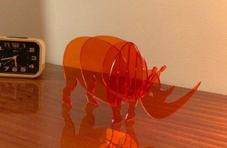 4. Rhinocéros, Les Alsaciens de Paris