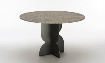 Table PEPPER, François Champsaur, Pouenat
