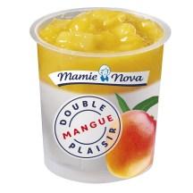 Double Plaisir, mangue, Mamie Nova