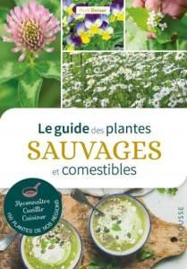 Le guide des plantes sauvages et comestibles