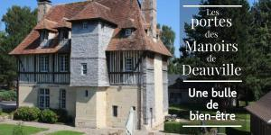 Les Manoirs des portes de Deauville, une bulle de bien-être