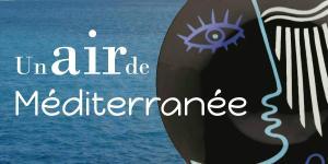 Read more about the article Un air de Méditerranée